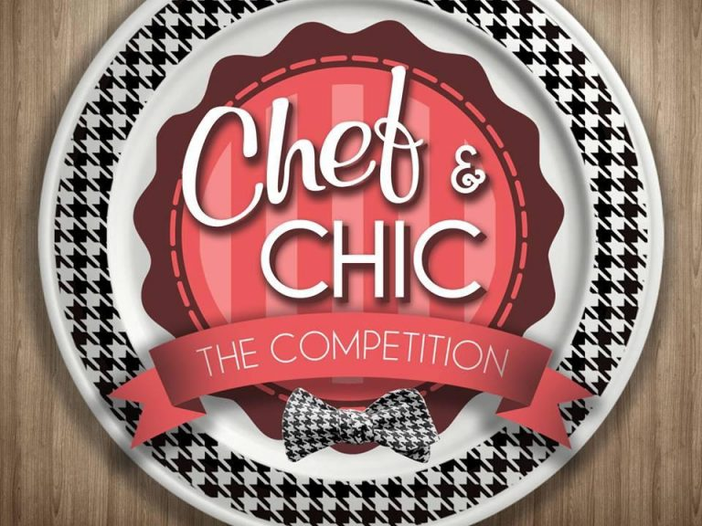Chef & Chic The new competitors…